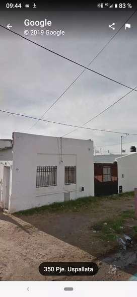 Alquilo departamento en ciudad Atlántida