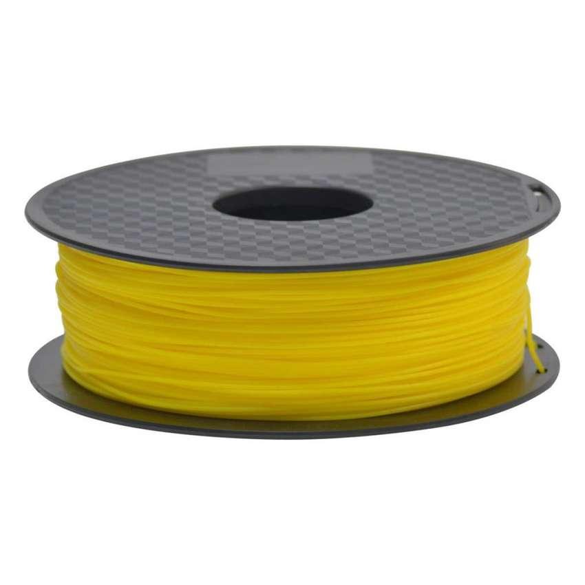 Rollo Filamento Pla 1.75mm Para Impresora Y Lapiz 3d - 1 Kg 0