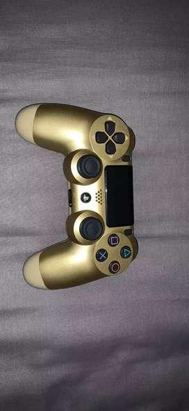 Control dorado segunda generación nuevo