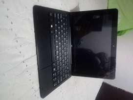 Tablet con teclado y forro Barata
