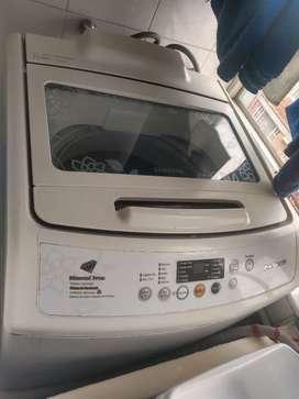 Vendo lavadora Samsung 26 lbs en muy buen estado