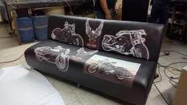 Sofa de espera  con Diseño