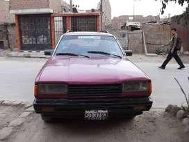 se vende carro stasion wagon año 82