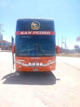 En venta bus dos unidades