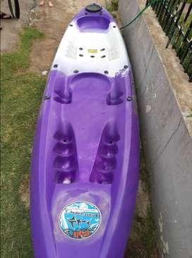 Kayak atlantikayak triplo