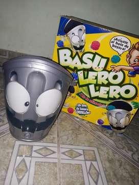 Basurero Lero