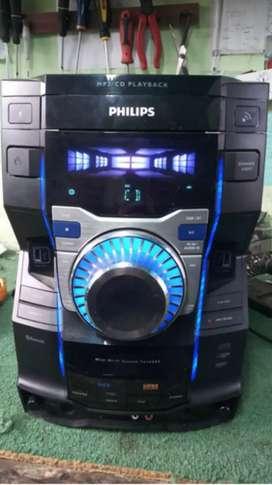 Philips fwm9000