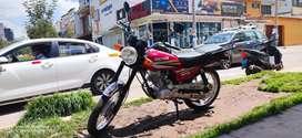 En venta moto Nexus motor 200