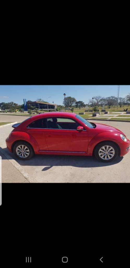 Vendo No Permuto Volkswagen New Betlee 0
