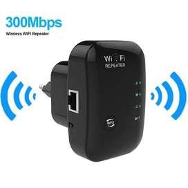 Amplificador Repetidor Wifi 300 Mbps...