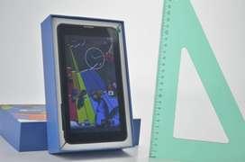 Tablet Android Homologada Bleytec Dual Sim 8gb / Impoluz