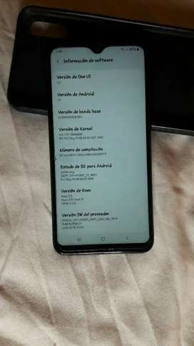 Vendo Galaxy A10 normal $140