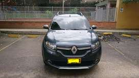 Vendo Stepway 2018 night and day Full equipo