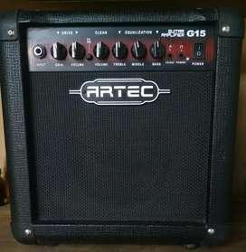 Bafle Artec 15 W