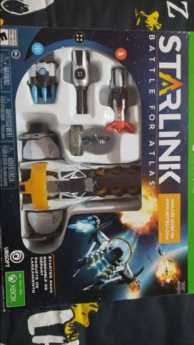 Starlink Battle for the Atlas Starter Edition Xbox One y Otros