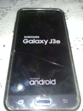 Vendo Samsung j3 anda de10 soy de José c paz