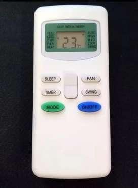 Control aire milexus mabe