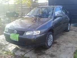 Vendo polo 1.9 diesel 2006
