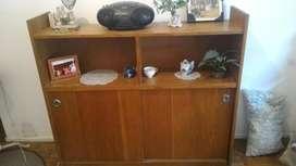 Mueble para Oficina O Living
