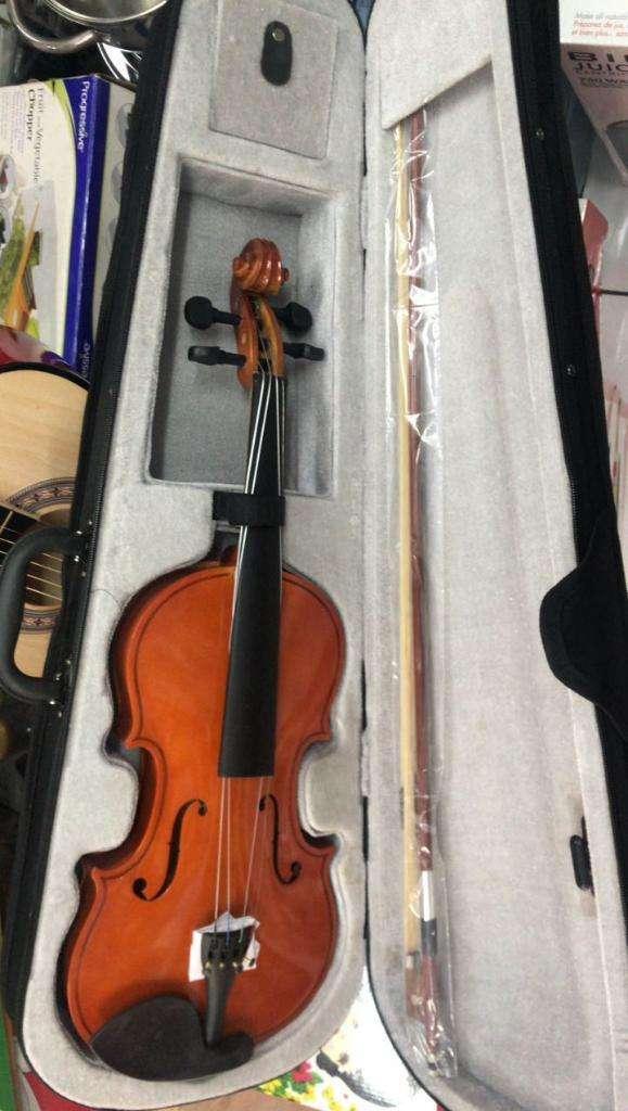 Violin Nuevo 0