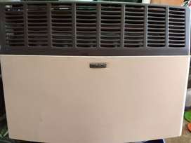 Calefactor tiro balanceado Eskabe tb siglo 21