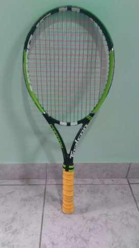 Raqueta usada de tenis Toalson spoon 100