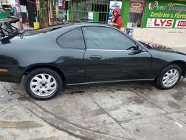 Vendo Honda prelude en muy buen estado se vende por viaje usado solo particular .