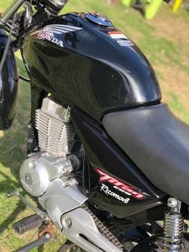 Titan 190cc impecable andar