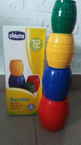 Barrilitos Chicco
