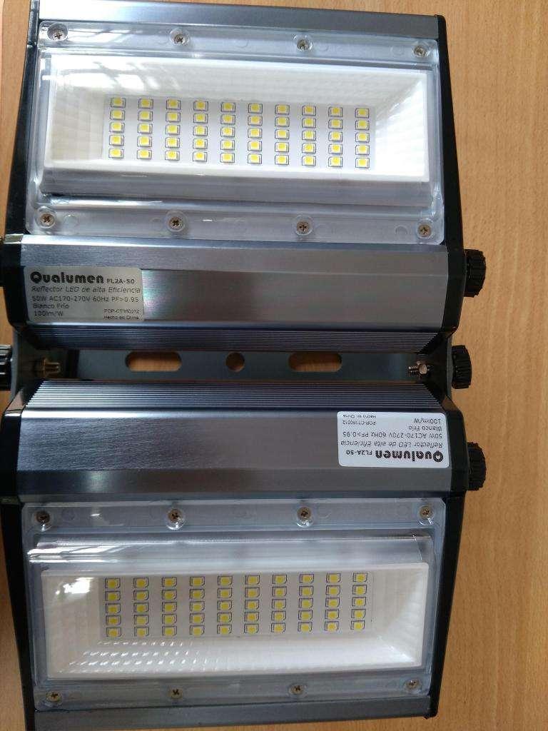 Reflector Modular LED de 100w, especial para grifos 0