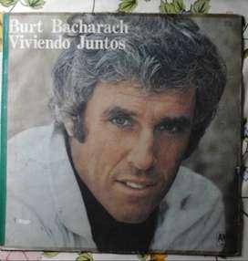 Lp disco vinilo música romántica internacional