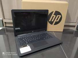 "HP Amd A4 14"""
