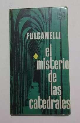 El místerio de las catedrales por Fulcanelli