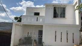 Vivienda en el  excete estado en Portoviejo