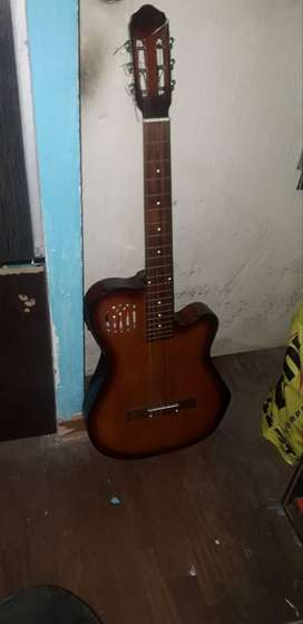 venta de guitarra acustica