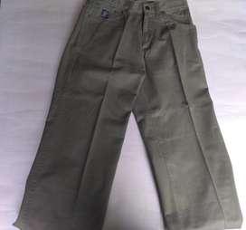 Pantalón marca original Lec-lee usado