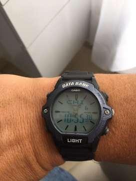 Reloj casio twincept ABX-24
