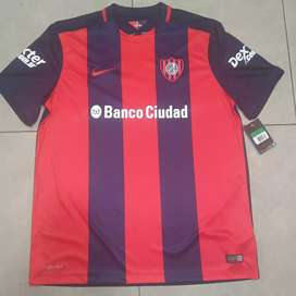 Camiseta de Sanlorenzo