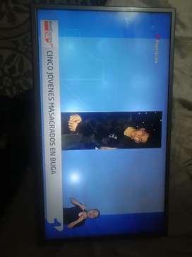Vendo TV LG de 32 pulgadas con tdt