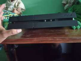 Vendo ps4 nitido sin fallas