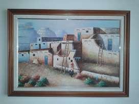OLEO ESPAÑOL CONSTRUCCIONES