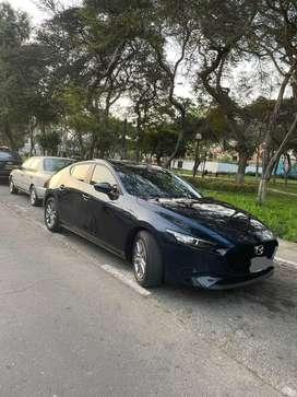 Venta Mazda practicamente nuevo