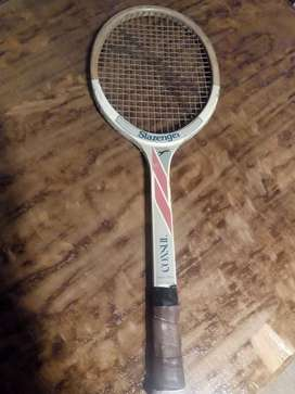 Vendo raqueta Slazenger