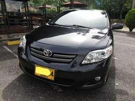Toyota corolla 1.800 Xei (full) 2010