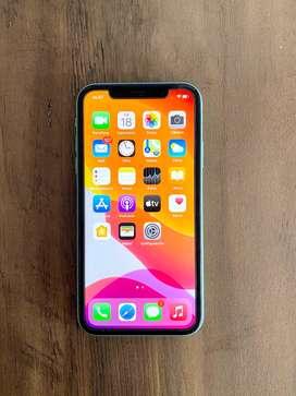 Iphone 11 128g Sin uso.
