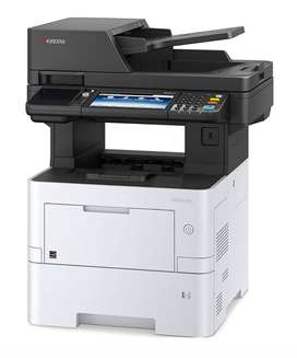Impresora Laser Multifuncional Kyocera Fs-m3145IDN45idn