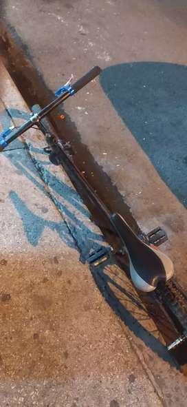Bicicleta Aro 26 Cambio O Venta