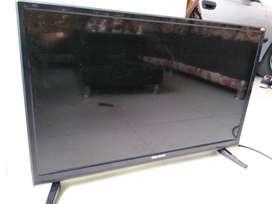 "televisor Challenger 32"", lcd,para repuesto"