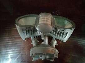 Cambio O Vendo Lámpara con Sensor de Mv
