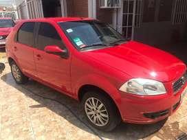 Fiat Palio 2008 ELX 1.4